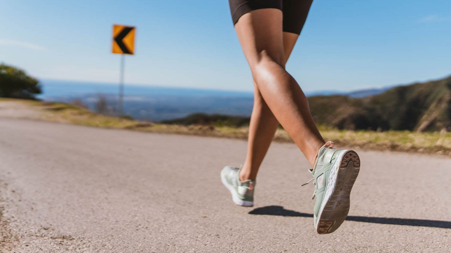 How Should My Running Shoes Be?
