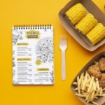8 Best Restaurant in Jakarta with #StayAtHome Delivery Food